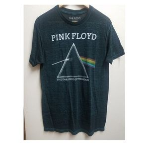 Pink Floyd The Dark Side Of The Moon T Shirt Long